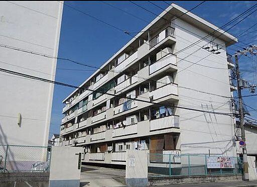 マンション(建物一部)-大阪市大正区北恩加島1丁目 外観