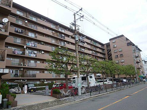 マンション(建物一部)-大阪市旭区高殿2丁目 閑静な住宅街にあります。