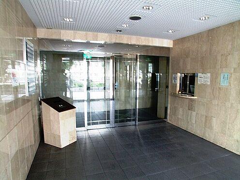 マンション(建物一部)-大阪市西区北堀江2丁目 防犯性にも配慮