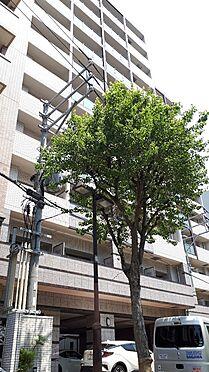 区分マンション-福岡市中央区大宮2丁目 落ち着いた外観