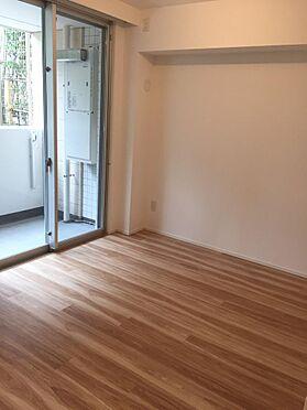 中古マンション-新宿区高田馬場3丁目 内装