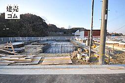 神戸市西区玉津町新方 新築一戸建 5区画分譲の3号棟