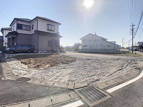 新築一戸建て-豊田市花園町石台 外観