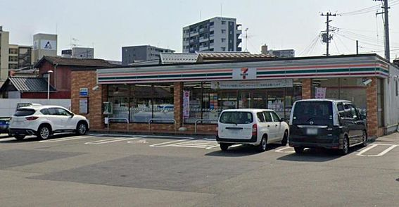 新築一戸建て-仙台市宮城野区平成1丁目 周辺