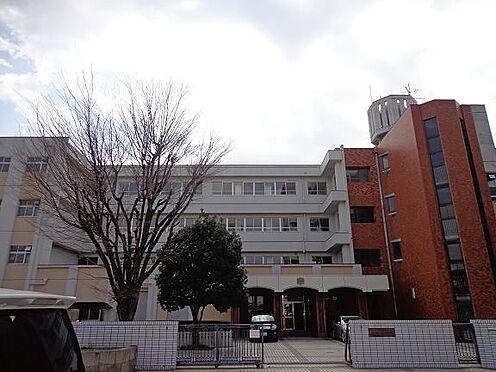 戸建賃貸-名古屋市名東区山の手3丁目 香流中学校まで約1500m