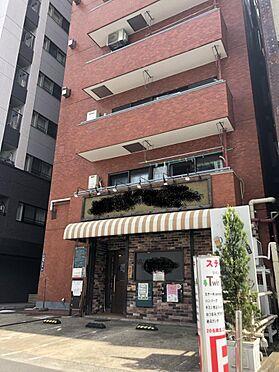店舗(建物一部)-台東区竜泉1丁目 外観