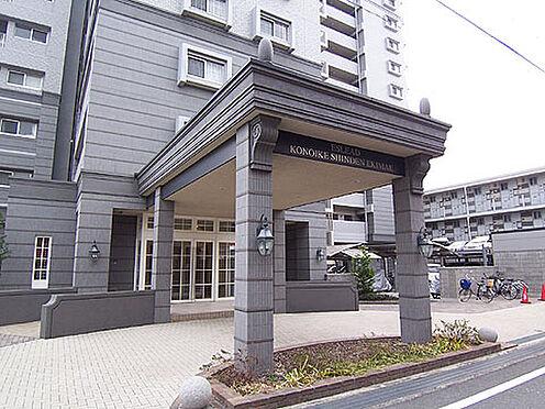 マンション(建物一部)-東大阪市中鴻池町2丁目 間取り