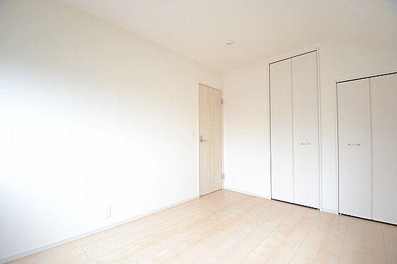 新築一戸建て-昭島市緑町4丁目 寝室