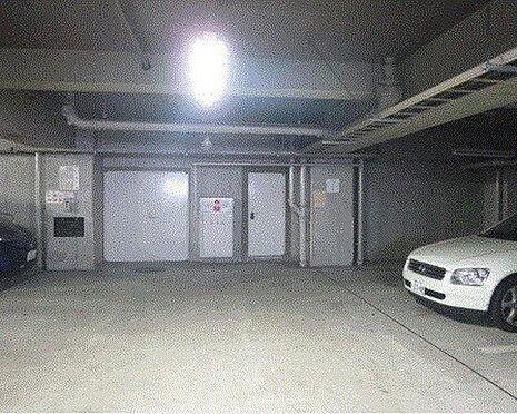 店舗事務所(建物一部)-横浜市南区白妙町3丁目 駐車場