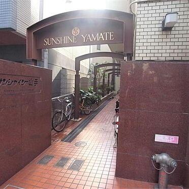 区分マンション-神戸市中央区中山手通2丁目 その他