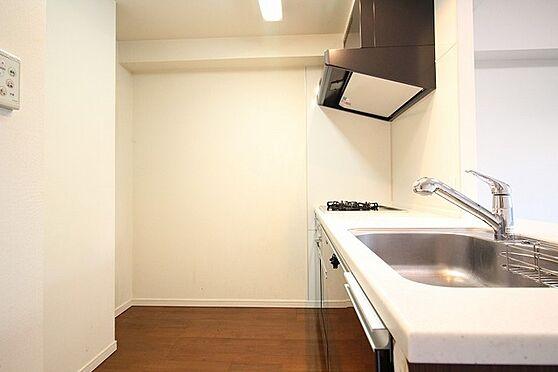 中古マンション-八王子市上柚木2丁目 キッチン