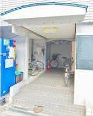 マンション(建物全部)-大阪市住之江区西加賀屋4丁目 その他
