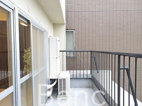 中古マンション-港区赤坂1丁目 眺望良好なルーフバルコニーです。