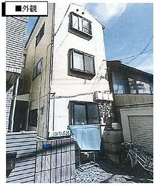 マンション(建物全部)-大阪市西成区天下茶屋2丁目 間取り