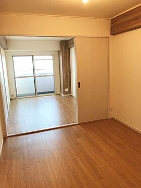 中古マンション-大阪市生野区新今里1丁目 子供部屋
