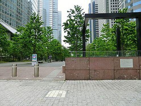 マンション(建物一部)-港区港南4丁目 周辺環境:汐の公園