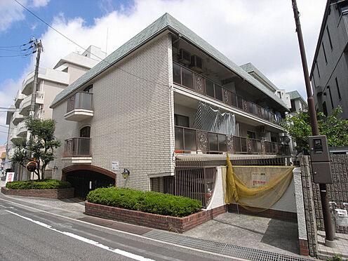 マンション(建物一部)-神戸市中央区北野町4丁目 外観