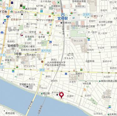 区分マンション-宮崎市吾妻町 その他