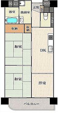 マンション(建物一部)-大阪市鶴見区今津中1丁目 3点セパレートで清潔感があり、快適です。
