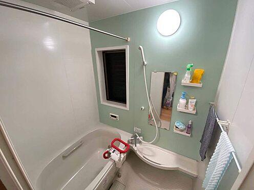 中古一戸建て-小牧市篠岡1丁目 浴室。