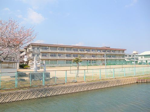建物全部その他-倉敷市庄新町 徒歩 約24分(約1880m)