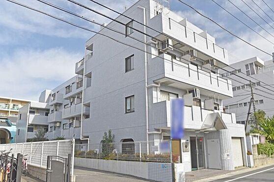マンション(建物一部)-川崎市中原区下小田中1丁目 外観