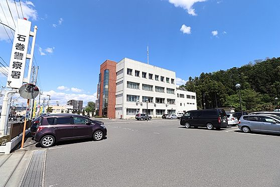 戸建賃貸-石巻市錦町 周辺