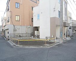 ブルーライン「吉野町」駅徒歩5分 売地