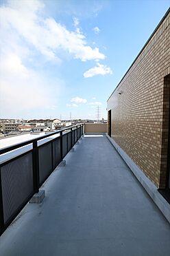 マンション(建物一部)-浜松市北区初生町 内装