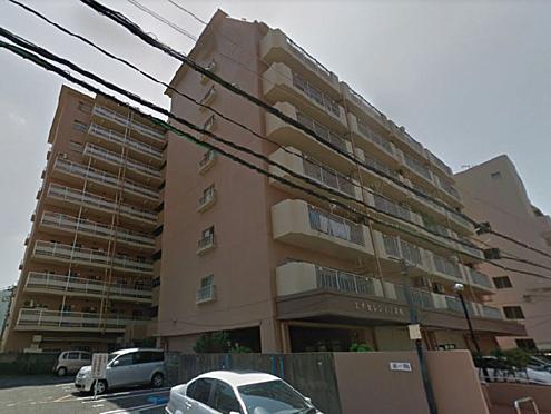 中古マンション-北九州市小倉北区三萩野2丁目 外観