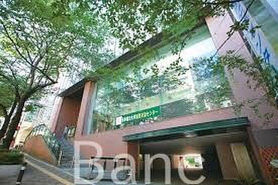 中古マンション-渋谷区桜丘町 私立日本経済大学東京渋谷キャンパス 徒歩4分。 300m