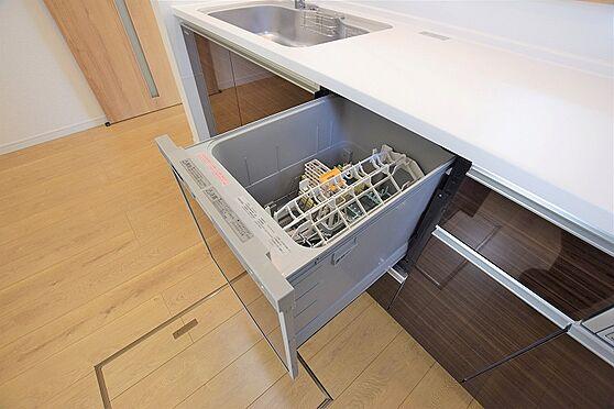 中古一戸建て-仙台市太白区袋原字堰場 食器洗浄乾燥機