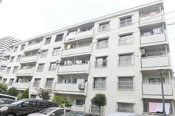 マンション(建物一部)-大阪市都島区友渕町3丁目 落ち着いた印象の外観