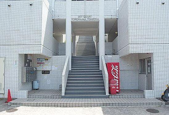 マンション(建物一部)-横浜市金沢区富岡西7丁目 その他