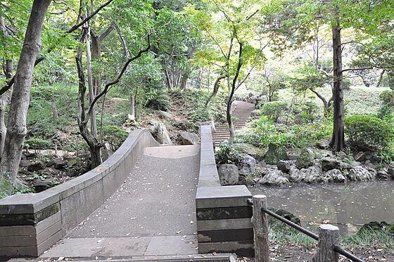 区分マンション-港区白金6丁目 有栖川公園