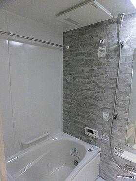 マンション(建物一部)-目黒区中目黒1丁目 バスルーム