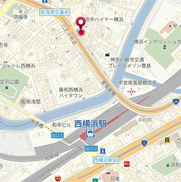 マンション(建物一部)-横浜市西区南浅間町 その他