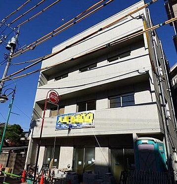 マンション(建物全部)-昭島市朝日町1丁目 外観