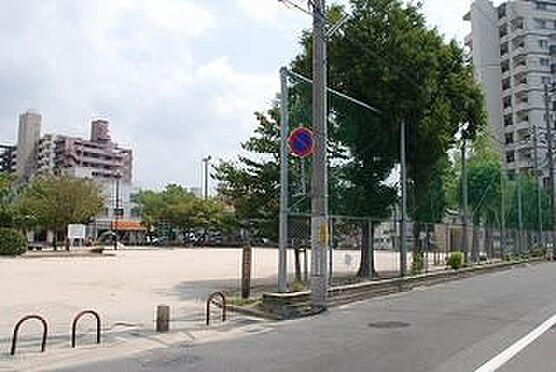 マンション(建物一部)-広島市南区東雲2丁目 東雲第二公園 約550m 徒歩7分