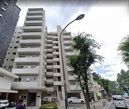 区分マンション-武蔵野市御殿山1丁目 井の頭第二パークサイドマンション10f