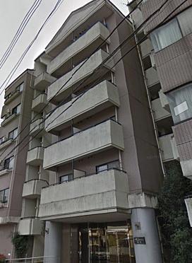 マンション(建物一部)-成田市猿山 外観
