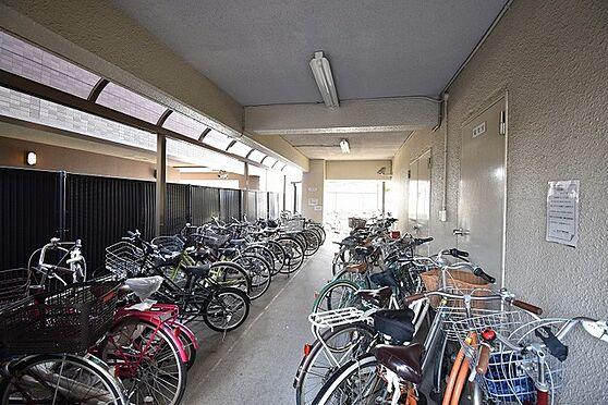 中古マンション-墨田区千歳1丁目 設備