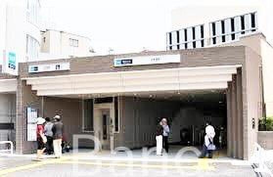中古マンション-渋谷区千駄ヶ谷3丁目 北参道駅(東京メトロ 副都心線) 徒歩6分。 440m