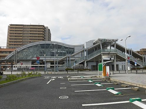 アパート-水戸市姫子 JR常磐線赤塚駅南口