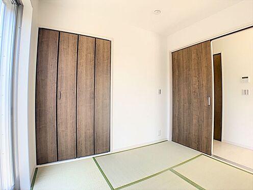 新築一戸建て-名古屋市守山区鳥羽見1丁目 客室としても使えて便利です♪