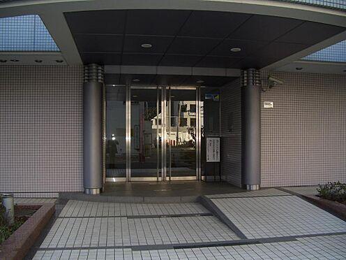 マンション(建物一部)-墨田区千歳1丁目 エントランス