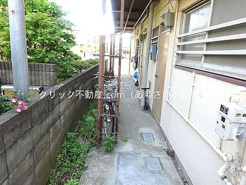 アパート-平塚市幸町 その他
