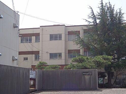 中古マンション-名古屋市名東区社台3丁目 猪高中学校まで徒歩約12分(約900m)