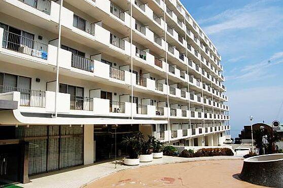 区分マンション-熱海市海光町 熱海駅より徒歩7分 大型リゾートマンション