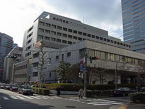 マンション(建物一部)-川崎市高津区向ケ丘 虎の門病院分院・・・徒歩約11分